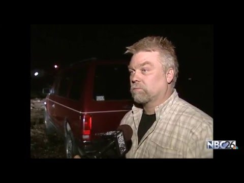 RAW interview with Steven Avery | NBC26: The Avery Archives | Steven Avery on Netflix