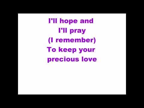 In The Still of the Night Lyrics By Boyz II Men