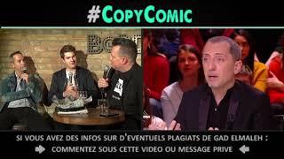 #CopyComic - Gad [ANNONCE]
