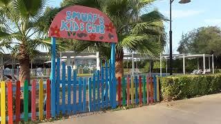 Euphoria Palm Beach Resort обзор отеля Пляж отеля