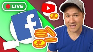 Facebook's New Monetization vs. YouTube