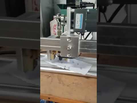 Hot coder printer