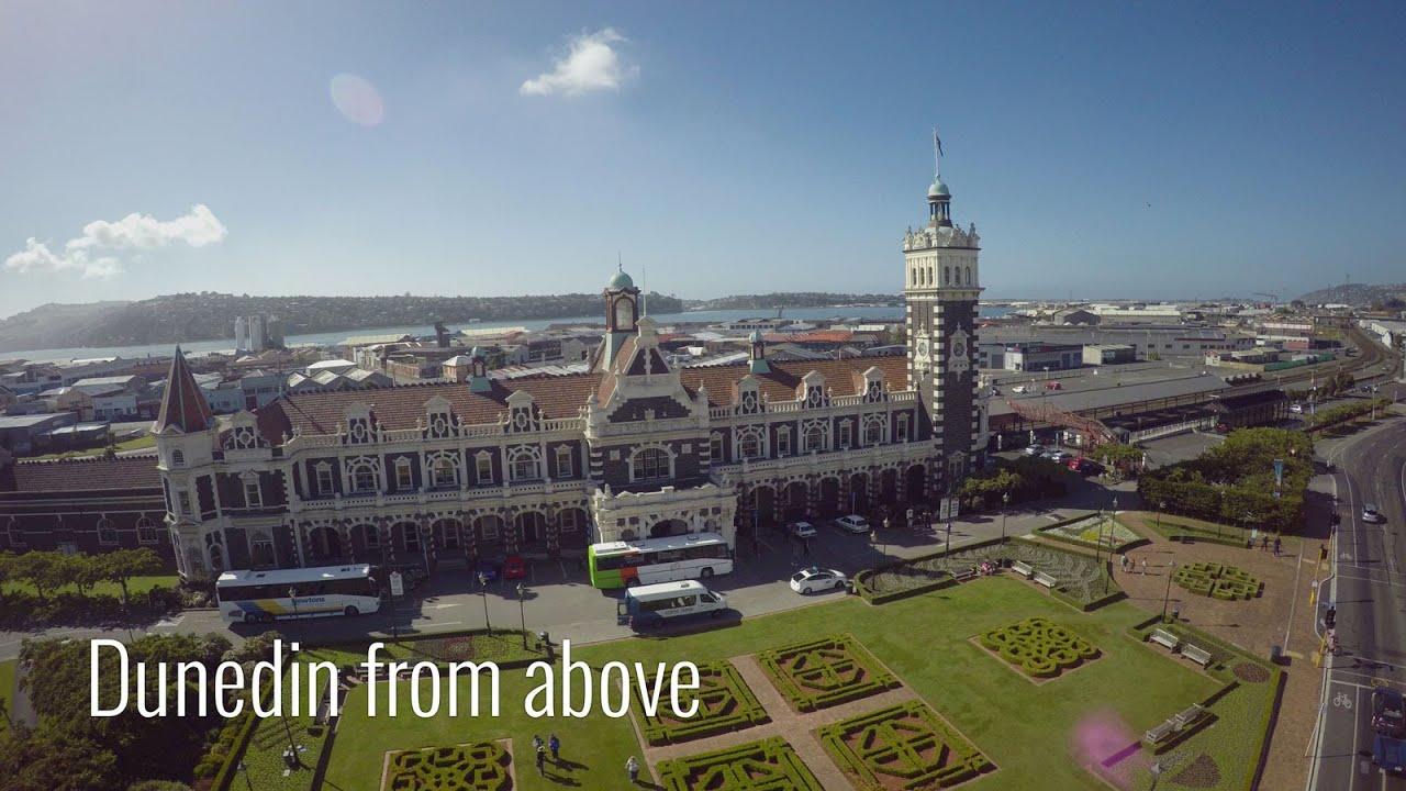 Kết quả hình ảnh cho Dunedin New Zealand