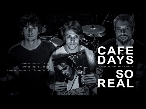 CAFE DAYS / So Real