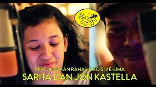 Sarita & Jon Kastella - Que Sera Sera (KAMLING EDISI KE-5)