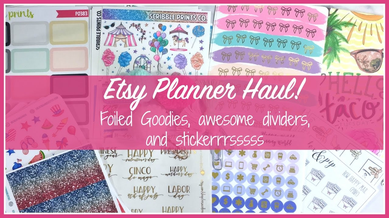 how to make stickers for etsy