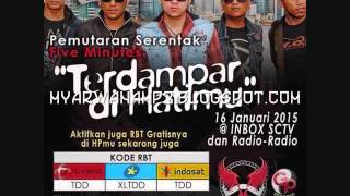 Video Five Minutes - Terdampar Di Hatimu download MP3, 3GP, MP4, WEBM, AVI, FLV Desember 2017