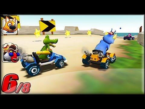 Go Kart Go Spielen