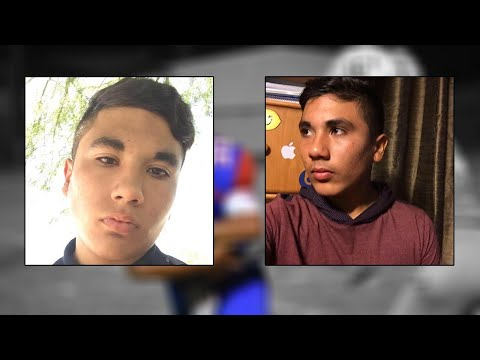 Students react to death of Moon Valley football player