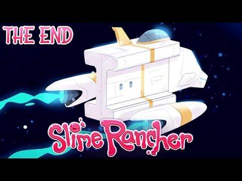 Slime Rancher Gameplay German #2-37 - Das Ende vom Lied