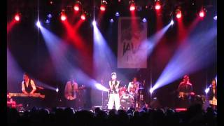 Kasih - Ecoutez at JJF 2009
