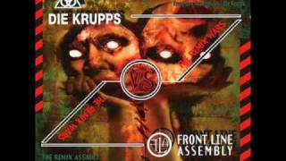 Die Krupps vs. Front Line Assembly - Scent [Pheromone Mix]