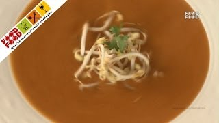 Healthy Tomato Soup | Food Food India - Fat To Fit | Healthy Recipes