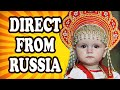 Top 10 Surprising Ways Russia Has Shaped Popular Culture — TopTenzNet