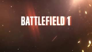 battlefield 1 trailer with running in the 90s as the opener song