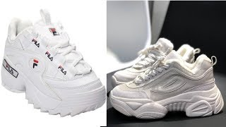 Fashion Shoes 2019 2020 - Trend in Shoes (Nike, Adidas, Shoes)