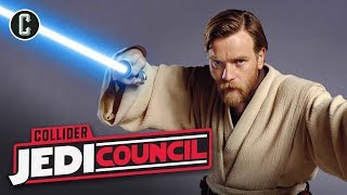 Will the Obi-Wan Movie Debut on the Disney Streaming Service? - Jedi Council