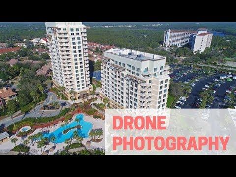 Drone Footage Example, Cristina Sasso