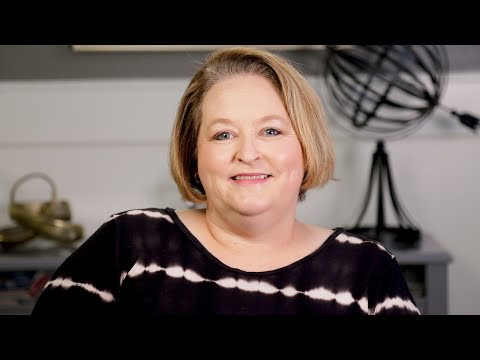Oral Pathology in Russellville AR: Kathy | Lakeside Oral, Facial and Dental Implant Surgery
