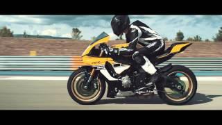 Yamaha YZF-R1 60th Anniversary thumbnail