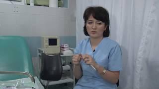 Как проходит прием у гинеколога. Это не страшно