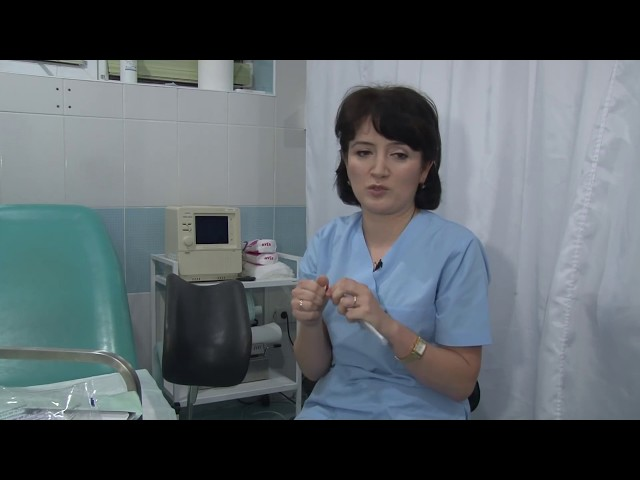 Смотреть видно жена на приеме у женщины гинеколога сдает мазки фото 268-511