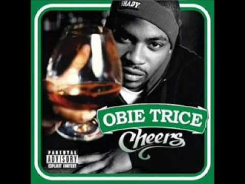 Obie Trice-Adrenaline Rush