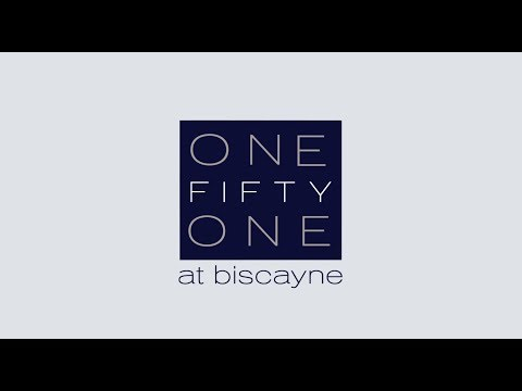 One Fifty One at Biscayne Residence Tour