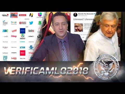 VERIFICAMLO2018 - EL PULSO DE LA REPÚBLICA