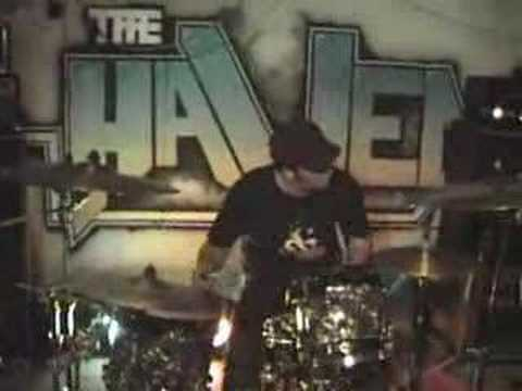 Blood-Red, White, & Blue (live) - Rise...