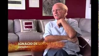 Série mostra herança do regime militar no Brasil -