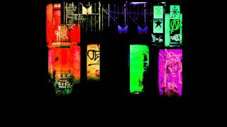 The Prodigy - Colours (Instrumental)