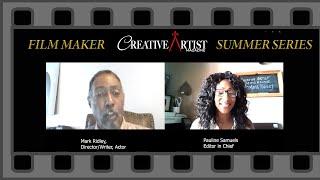 Interview: Film Maker Mark Ridley's Powerful Films