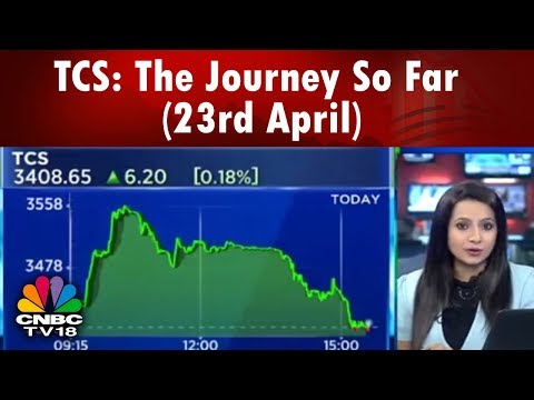 After the Bell | TCS: the Journey So Far (23rd April) | CNBC TV18