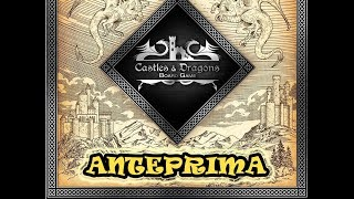Castles and Dragons - Anteprima/Preview [ITA - SUB ENG]