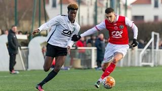Coupe Gambardella, 32es de finale : le résumé