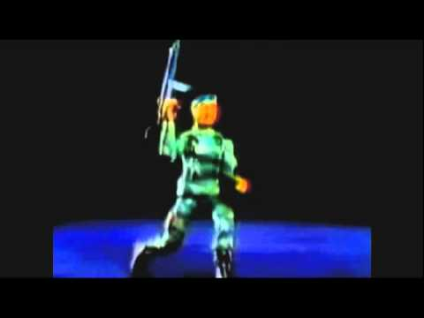 G.I. Joe: A Real American Hero - 1st Action Figure/ Toy Commercial - 1982 Vintage (Series:1) Hasbro