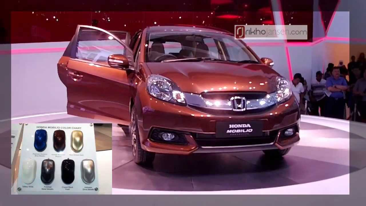 Honda Mobilio MPV Kalahkan Mobil Murah Indonesia? Prestige ...