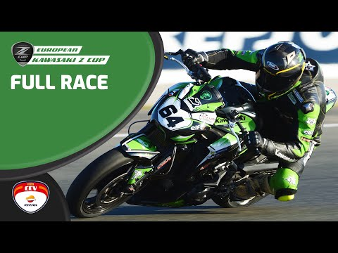 Race Kawasaki European Z Cup