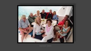 Larchmont Yacht Club Winter Cruise 2018   BELIZE