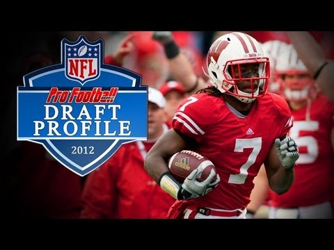 Wisconsin FS Aaron Henry Draft Profile