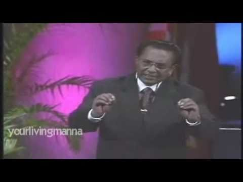 Billion Soul Conference - Rev. David Mohan