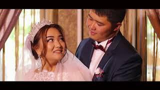 Свадьба Жалал-Абад Тимур Акмарал 09.09.2017