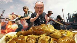 【吃货请闭眼】大吉大利下午吃鸡 在广州一连三吃 thumbnail