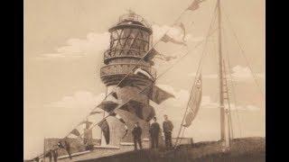 The Flannan Isles Lighthouse Mystery