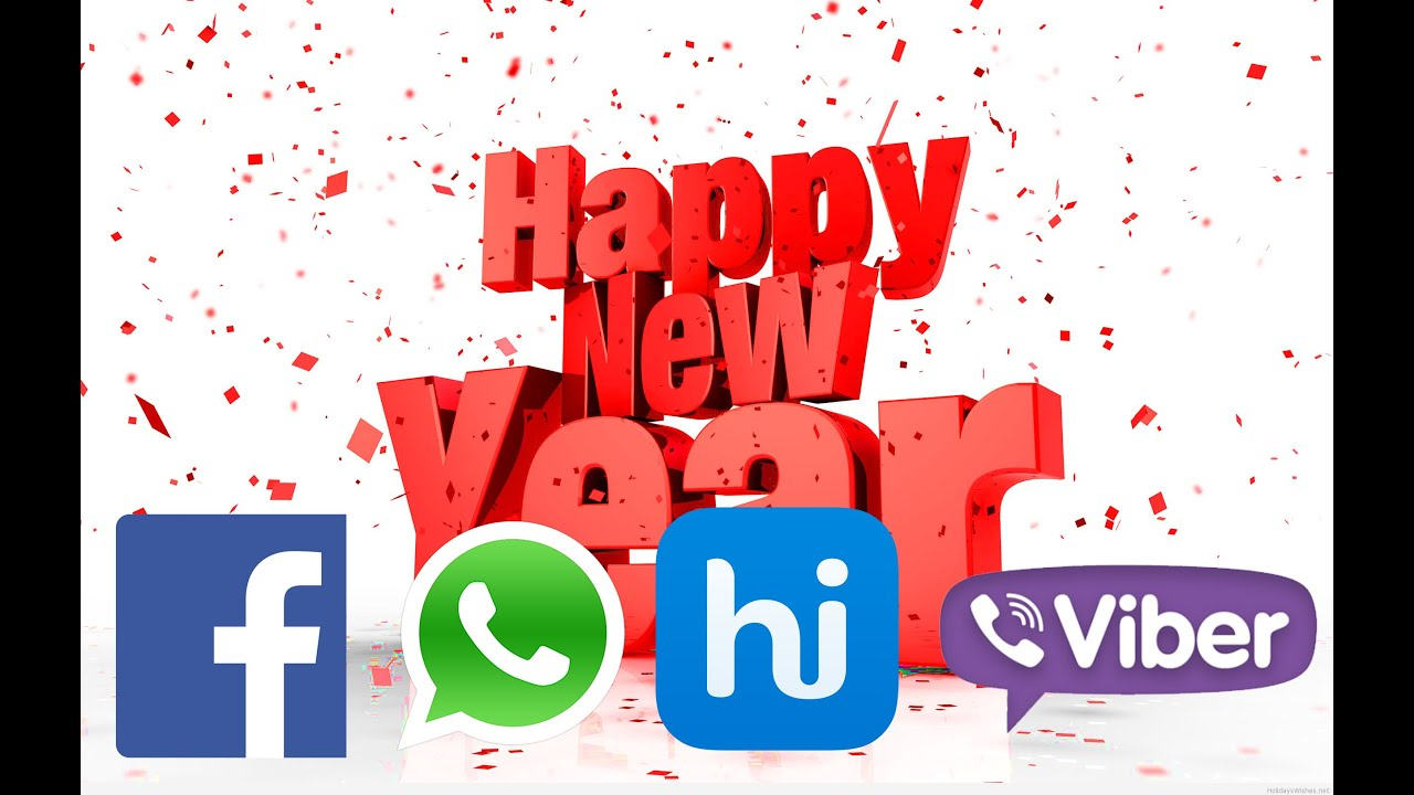 Advance Happy New Year 2016 Greeting Cards for Facebook ...