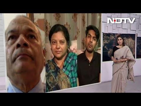 Inspector Subodh की पत्नी को सुनने के बाद पूर्व DGP की आंखें हुई नम
