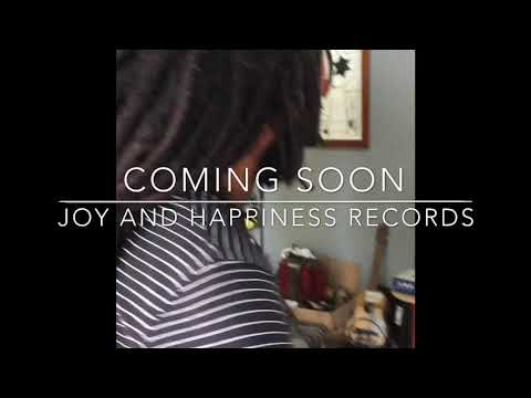 Micah Shemaiah - JAH ON MY MIND - Coming soon on Joy And Happiness Records
