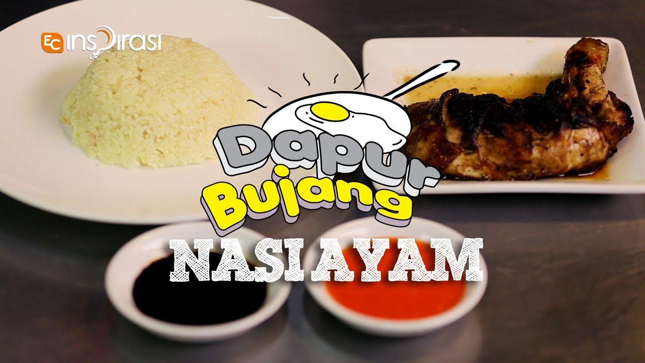 Dapurbujang Ramadhan Nasi Ayam You
