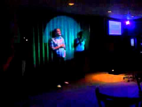 Yacht club karaoke